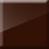 brązowa (RAL 8016 połysk)